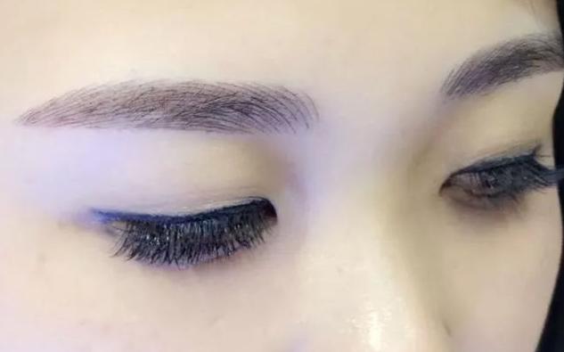 纹眉后怎么护理?纹眉后的注意事项有哪些?