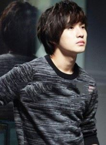 韩式男生烫发发型图片欣赏